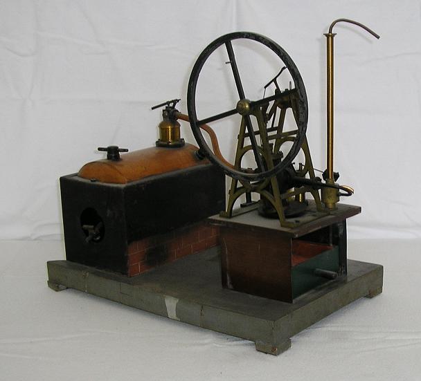 Sammlung historische physikalische geräte